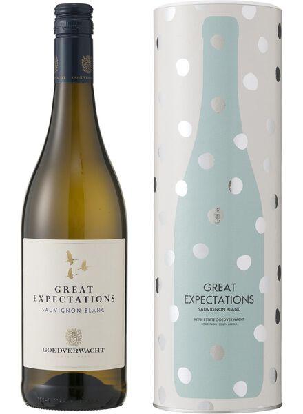 Great expextations - sauvignon blanc - 17370130 - HEMA