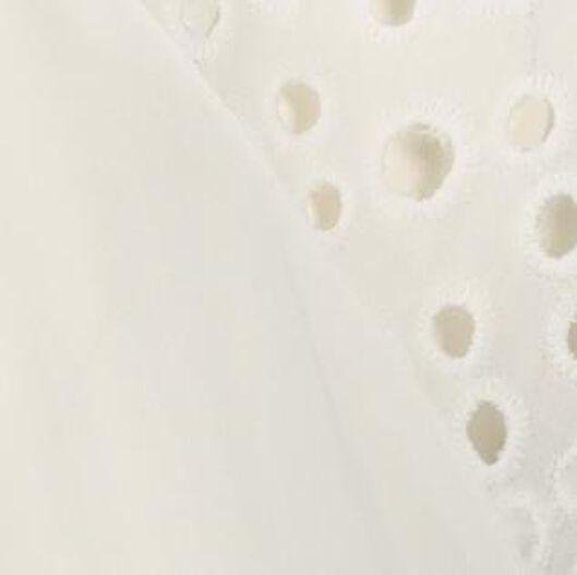 dames top gebroken wit gebroken wit - 1000019446 - HEMA