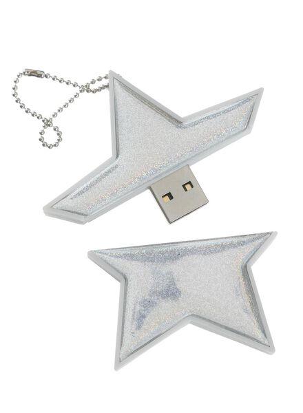 USB-stick 8GB ster - 39520030 - HEMA