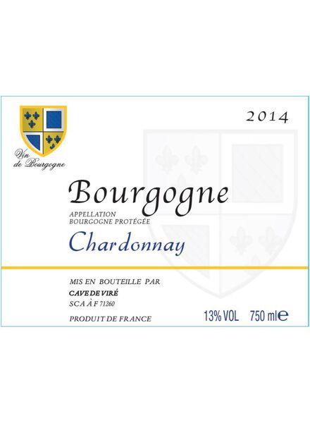 mâcon-chardonnay - wit - 17370430 - HEMA