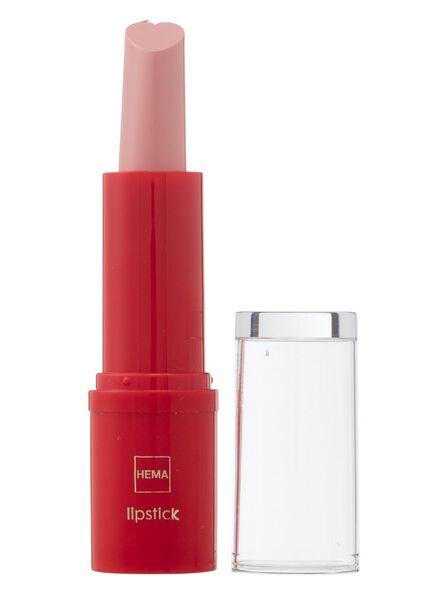 lippenstift zacht roze - 11230006 - HEMA