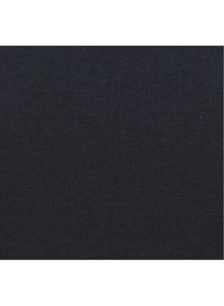 dameshemd donkerblauw donkerblauw - 1000010375 - HEMA