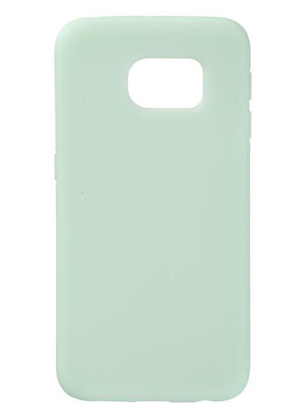 Glow in the dark Samsung Galaxy S6 edge case - 39600004 - HEMA