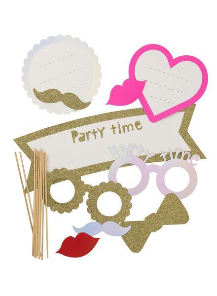party props - 14210057 - HEMA