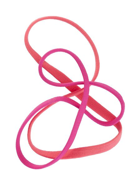 2-pak sport haarbanden - 11873045 - HEMA
