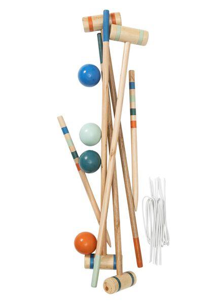 croquetspel - 15800031 - HEMA