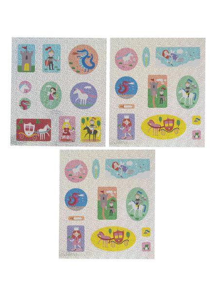 3-pak XL stickers - 15910130 - HEMA