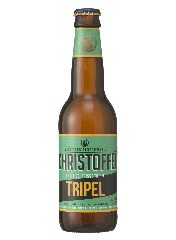 HEMA Christoffel Tripel Bier hema.nl