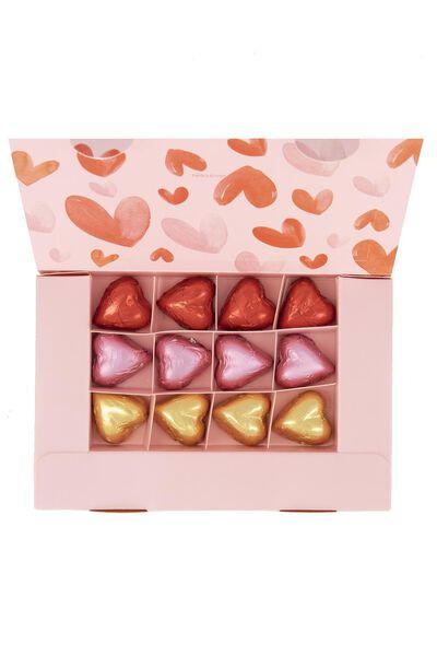 bonbonsdoos met foto 125gram - 10056007 - HEMA