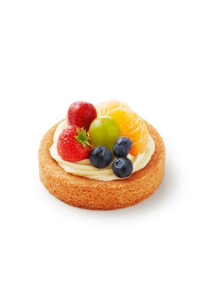 vers fruit gebakje - 6310017 - HEMA