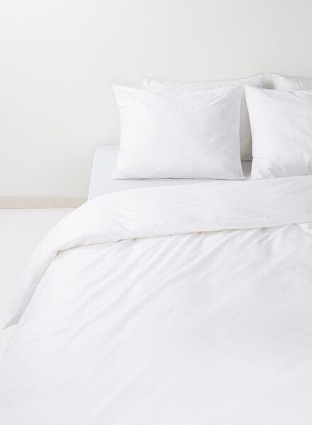 soft cotton dekbedovertrekset 200 x 200 cm - 5700049 - HEMA