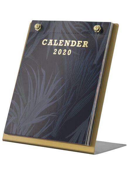 maandkalender 2020 - 14x12 - 14135735 - HEMA