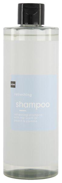 shampoo basic 500ml - 11067115 - HEMA