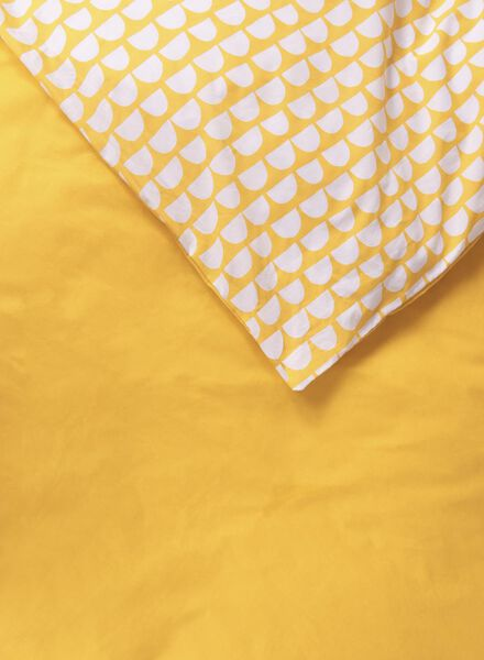 soft cotton dekbedovertrek 140 x 200 cm - 5710082 - HEMA