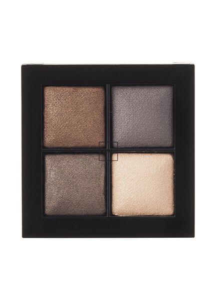 oogschaduw palette nature - 11218504 - HEMA