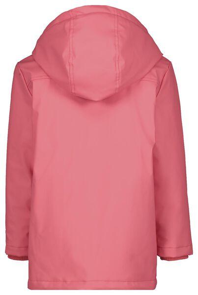 kinderjas roze roze - 1000019827 - HEMA