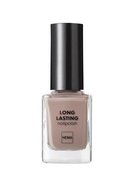 longlasting nagellak - 11240002 - HEMA