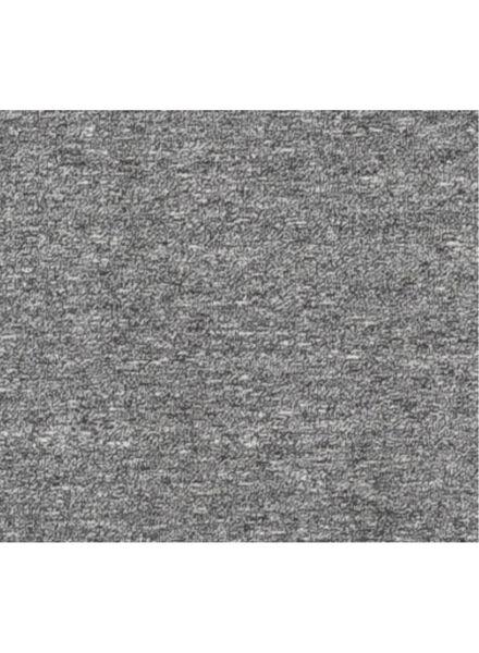heren t-shirt grijsmelange grijsmelange - 1000006112 - HEMA