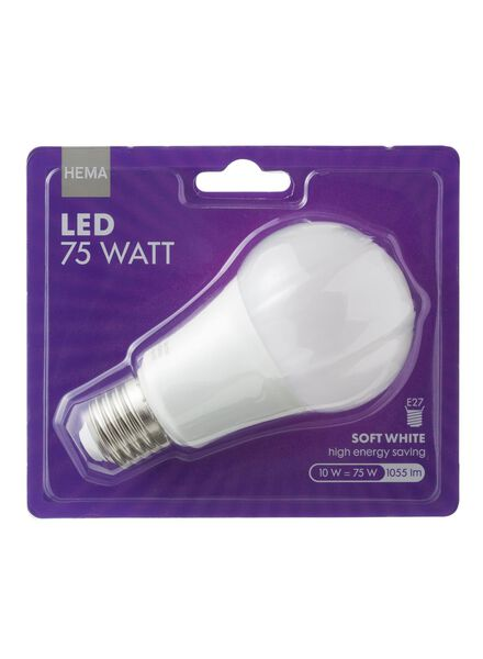 LED lamp 75w - 20060043 - HEMA
