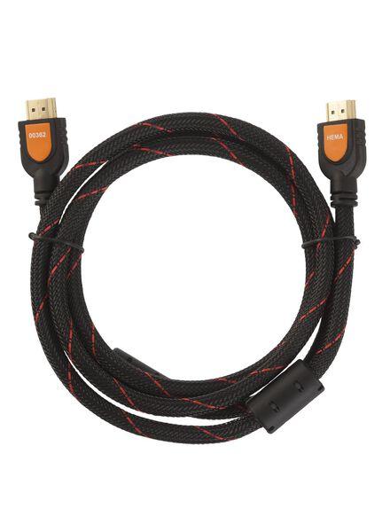 HDMI-kabel - 39604556 - HEMA