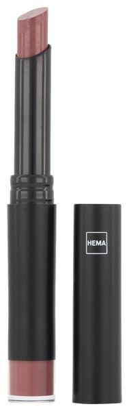matte lipstick 36 vintage velvet - 11230336 - HEMA