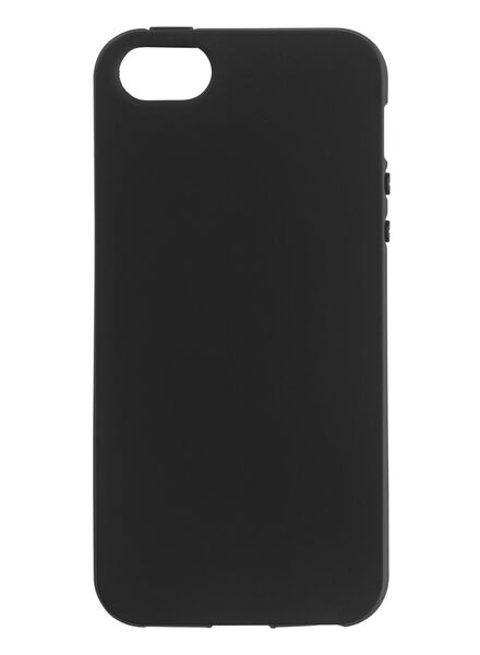 softcase iPhone 5/ 5S/ SE - 39630002 - HEMA