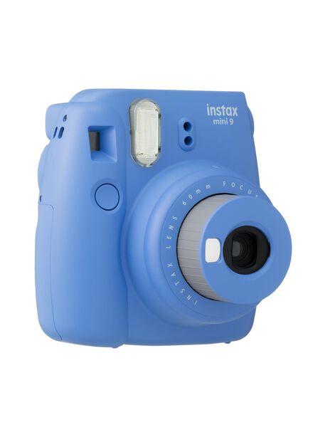 Fujifilm Instax selfie camera mini 9 - 60300392 - HEMA
