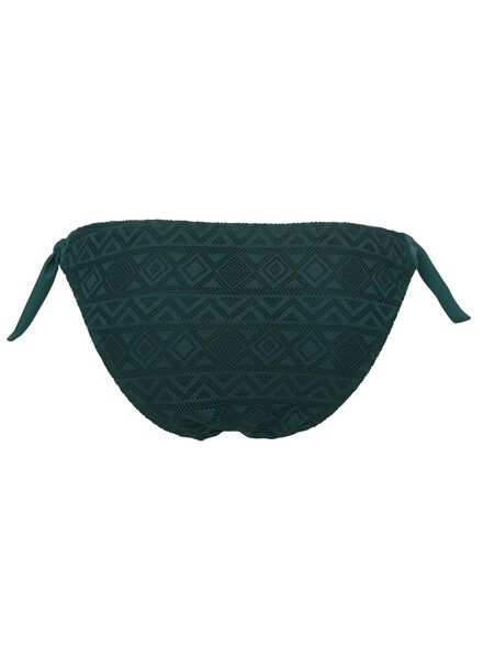 dames bikinislip groen groen - 1000011896 - HEMA