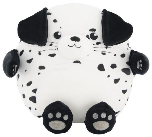 knuffel dalmatiër - 61140149 - HEMA
