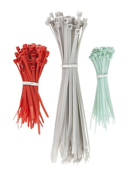 Kabelbinders - 81040037 - HEMA