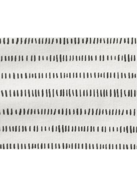 2-pak kinderhemden grijsmelange grijsmelange - 1000009248 - HEMA