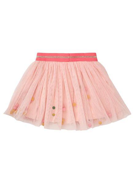 kinderrok roze roze - 1000013043 - HEMA