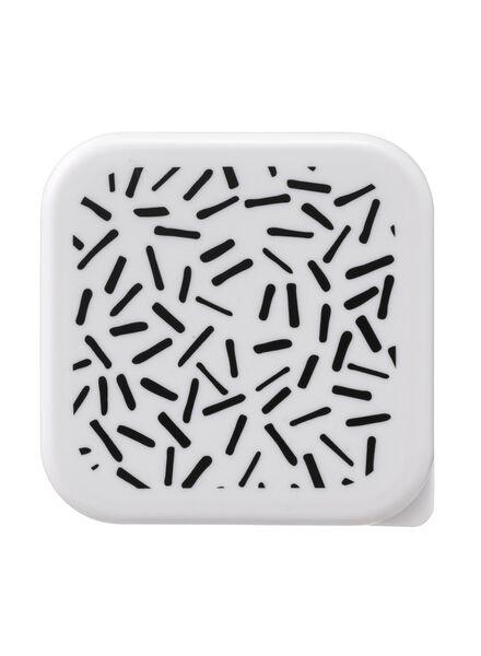 Jip en Janneke snackbox 3-delig - 80630531 - HEMA