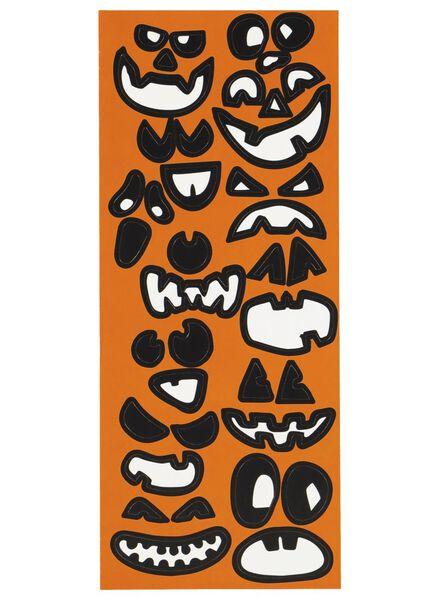 stickers - 3 vellen - 25200042 - HEMA