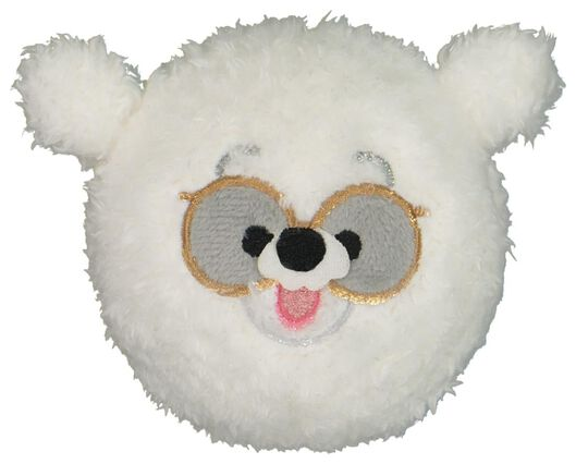 squeezie knuffel Polly Poodle - 15950057 - HEMA