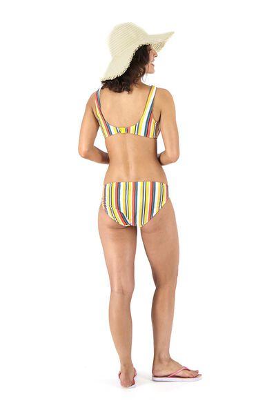 dames padded bikinitop multi multi - 1000017933 - HEMA