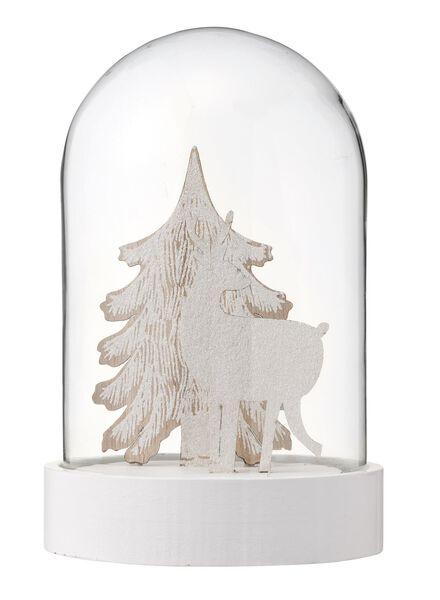 LED stolp rendier - 25510106 - HEMA