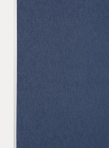 rolgordijn jeans verduisterend - 7410377 - HEMA