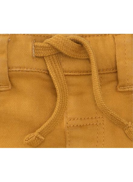 baby broek goud goud - 1000008301 - HEMA
