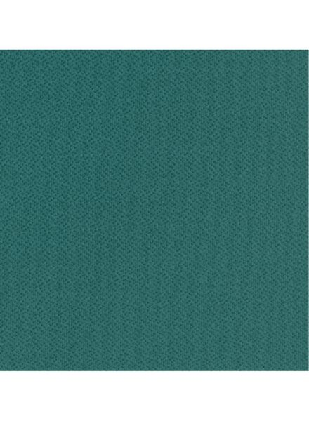 damesjurk middengroen middengroen - 1000007745 - HEMA