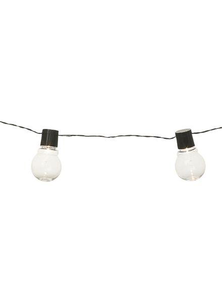 verlichtingssnoer 20 ballen - 13100022 - HEMA