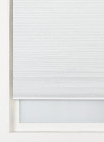 plissé dubbel verduisterend 25 mm - 7430015 - HEMA