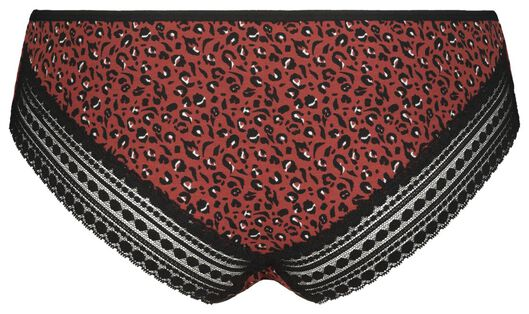 damesbrazilian rood S - 19630122 - HEMA