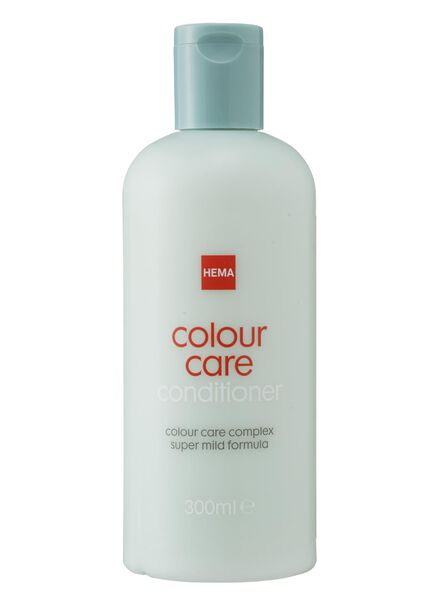 crèmespoeling colour care - 11057107 - HEMA