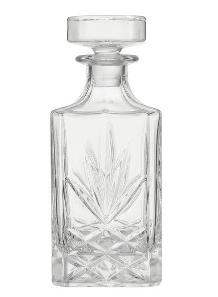 whiskeykaraf  0.74 liter - 60080175 - HEMA