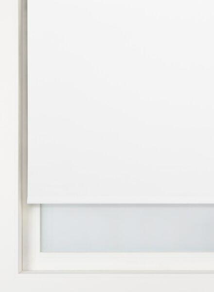 rolgordijn verduisterend structuur glanzend - 7410389 - HEMA