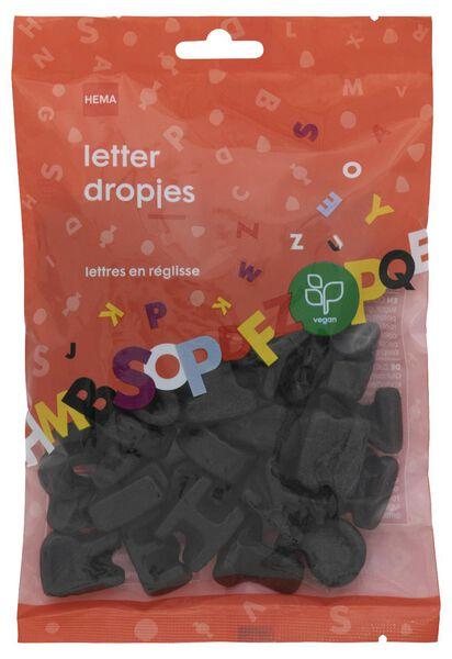 Letter dropjes 150gram
