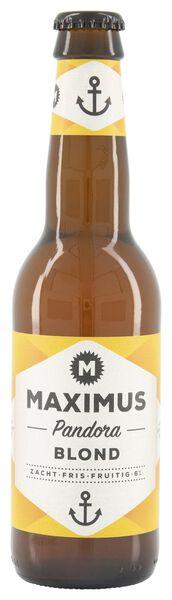 Maximus Pandora bier - 33 cl - 17435041 - HEMA