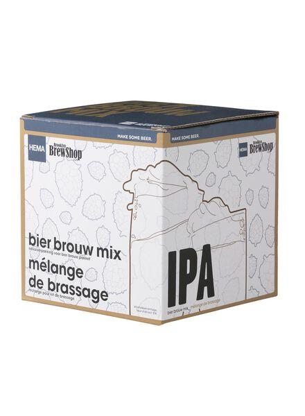 bier brouw mix IPA - 17400043 - HEMA