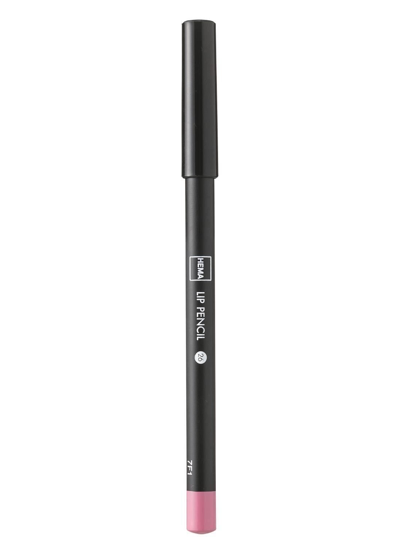 HEMA Lip Pencil (roze)